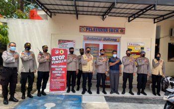 Monitoring Yanlik di wilayah Kota Tanjungpinang